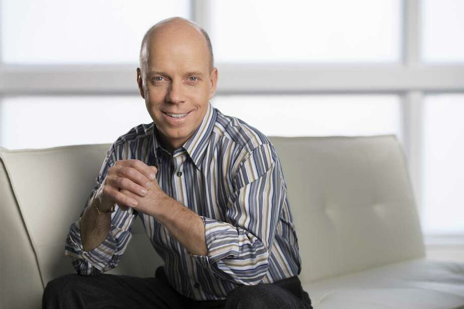 Olympic Gold Medalist and figure skating icon Scott Hamilton is the keynote speaker at the 2018 In the Pink of Health Luncheon in The Woodlands. One of, if not the, premier fund-raising event for breast cancer awareness in The Woodlands, the In the Pink of Health Luncheon is set for 10 a.m. to 1 p.m., Friday, Oct. 12, at The Woodlands Waterway Marriott & Convention Center. An estimated 1,200 people are expected to attend this year's luncheon, which will also feature a book-signing and sales event with Hamilton. Photo: Courtesy Photographs/Memorial Hermann - The Woodlands / Courtesy Photographs/Memorial Hermann - The Woodlands / Michael Gomez 2012