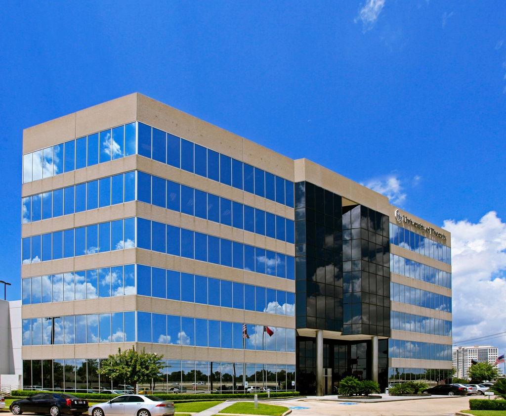 Global services firm GHD takes full floor lease in Energy Corridor ...