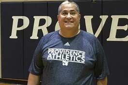 Providence girls basketball coach Koby Cantu died on Tuesday, Sept. 11 at age 60 following a sudden illness.