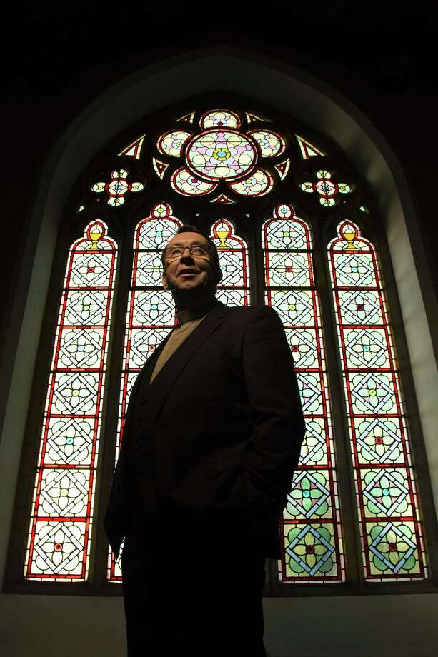 The Rev. Ray Kelly will perform in Hamden. Photo: Courtesy Of Lucky Ewe
