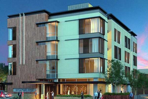The Park James, a luxury boutique hotel, has opened in Menlo Park. (Image: Park James Hotel)