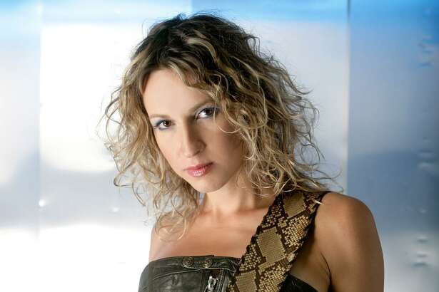 Ana Popovic, Serbia's greatest gift to the blues, returns to Fairfield Theatre Company's StageOne.