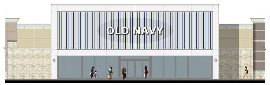 NewQuest Properties will break ground on a 12,500-square-foot store for Old Navy in Brazos Town Center at FM 762 and U.S. 69 in Rosenberg. Opening is planned in spring 2019. Photo: NewQuest Properties