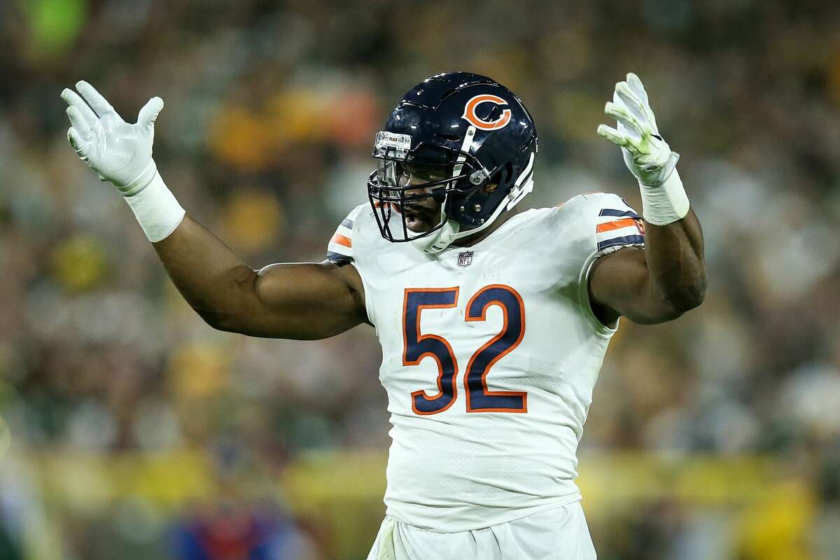 8. CHICAGO BEARS ATTENDANCE COST: $773 TICKETS: $389 HOTEL: $384
