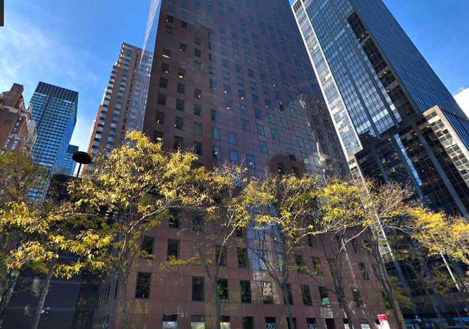 The 780 Third Ave. building where Deerfield Management has its main office. (Screenshot via Google)
