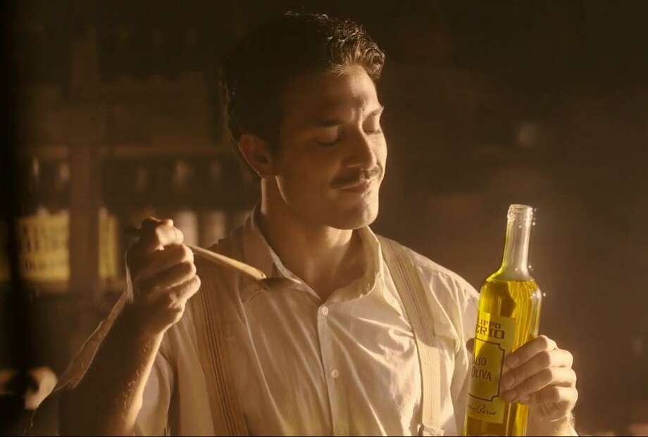 A TV spot by the Darien, Conn.-based brand marketing agency Colangelo for Filippo Berio olive oil sold by Salov North America.