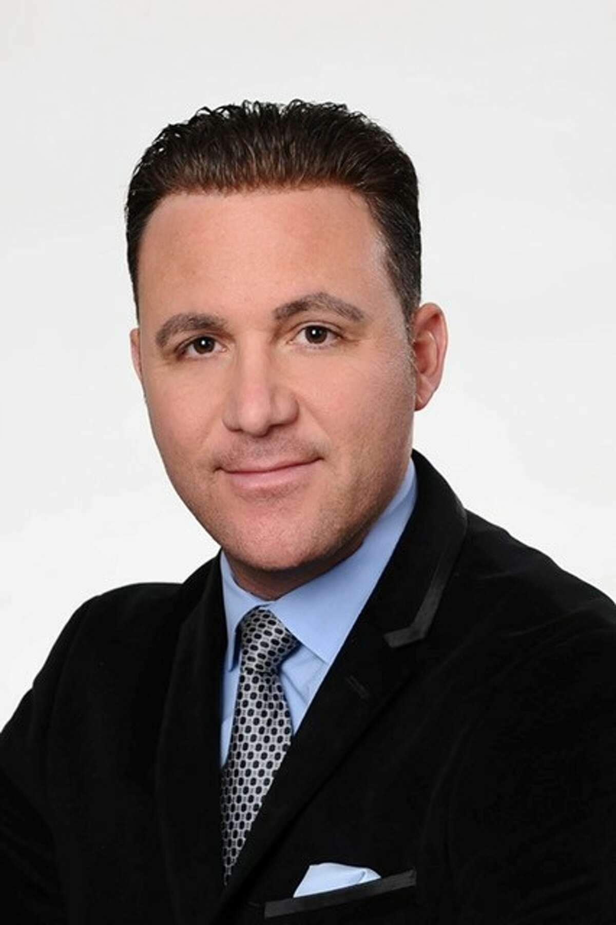 Anthony Gucciardo is the head of Gucciardo Real Estate Group.