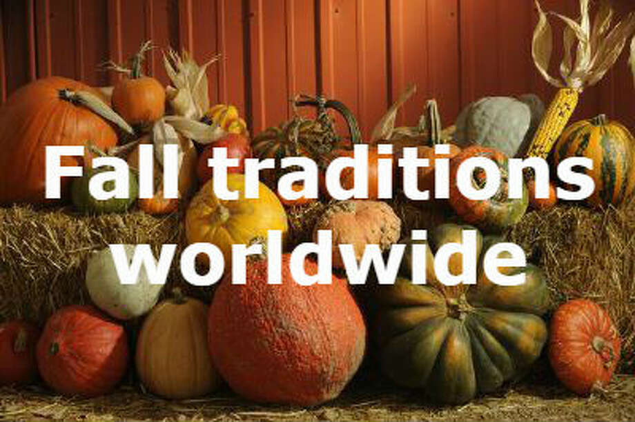 Fall traditions Photo: File Photo