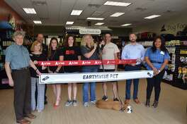 EarthWise Pet Supply has a new location at 3570 FM 1488, suite 500, Conroe.
