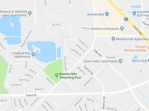 Man found fatally shot at SE Houston park - Houston Chronicle