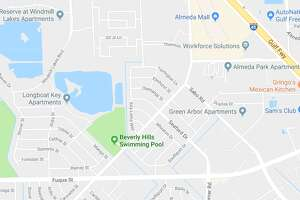 A man was found shot to death at Beverly Hills Park on Friday, Sept. 14, 2018.
