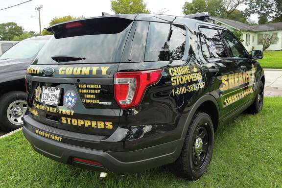 The Liberty County Sheriff's Office was donated a 2018 Ford SUV Explorer by the Multi-County Crime Stoppers organization located in Montgomery County.
