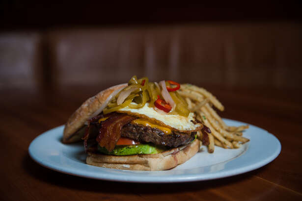 Kirk's Burger