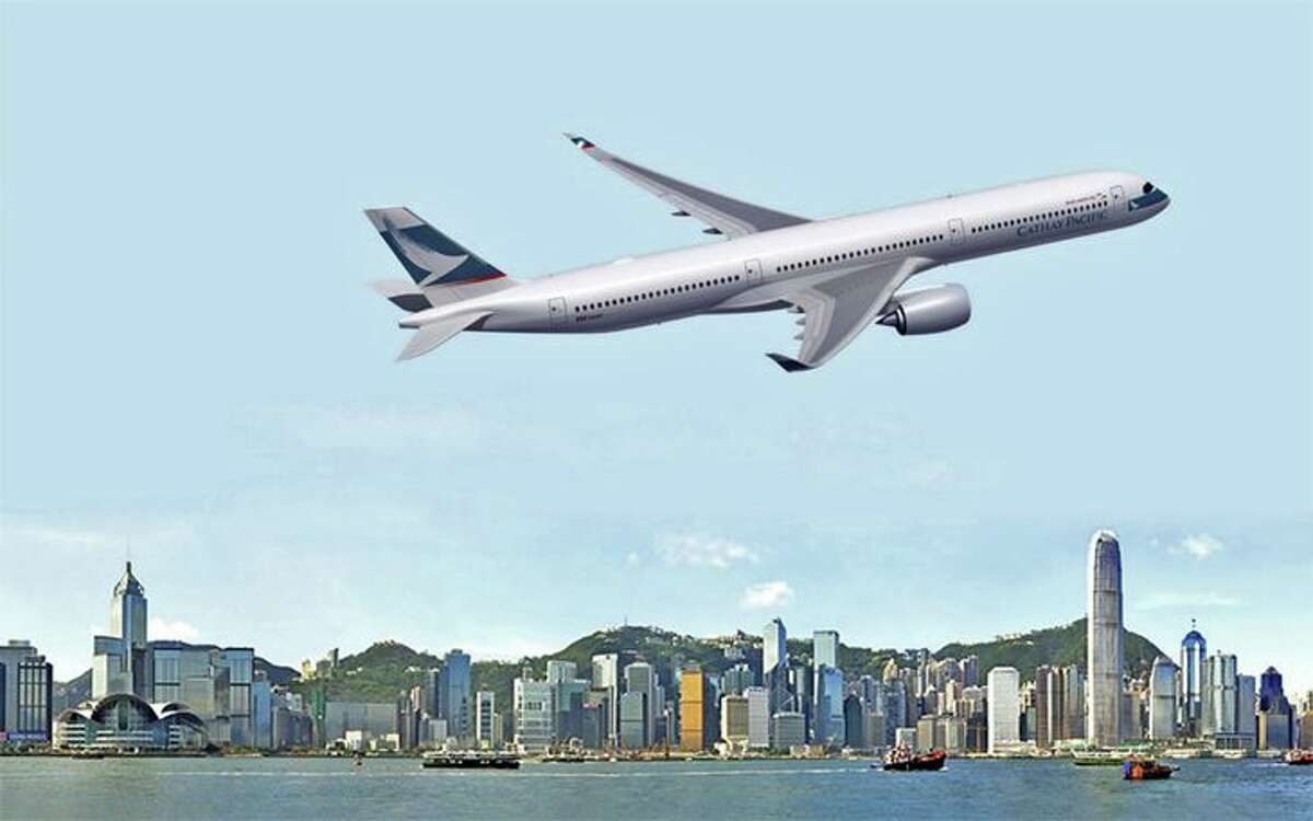 Use your Alaska Mileage Plan miles for trips to Asia and beyond on Cathay Pacific