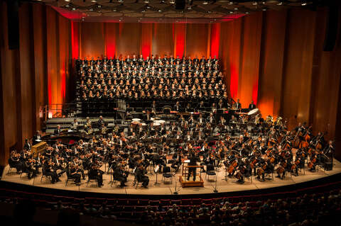 Houston Symphony, musicians' union sign three-year contract