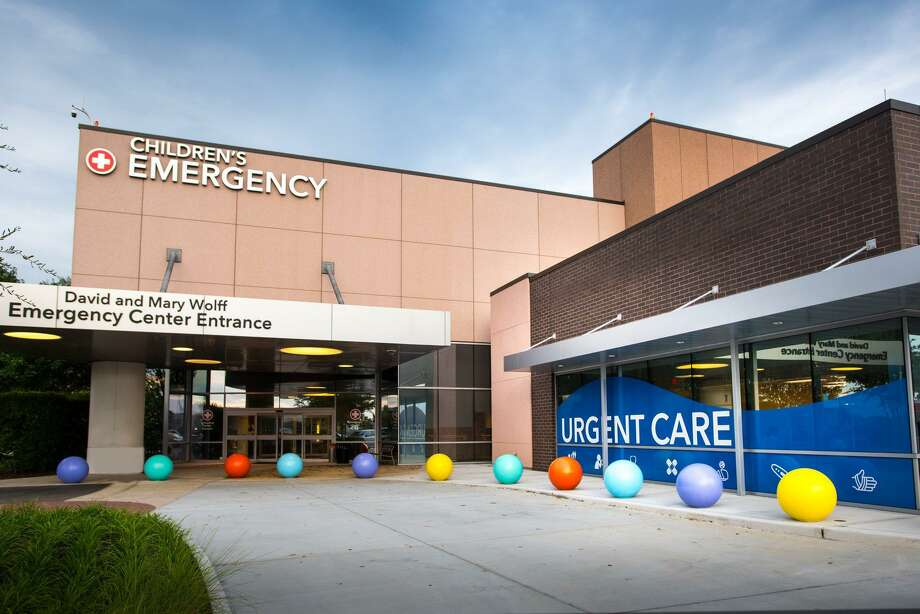 Texas Children's Urgent Care has opened its newest location in Katy, right next door to the Emergency Center at Texas Children's Hospital West Campus. Open 12 hours a day (11 a.m. to 11 p.m.), seven days a week, in a kid-friendly environment, this location is specifically tailored to meet the needs of children with board-certified pediatric providers. Photo: Allen Kramer/Texas Children's Hospital