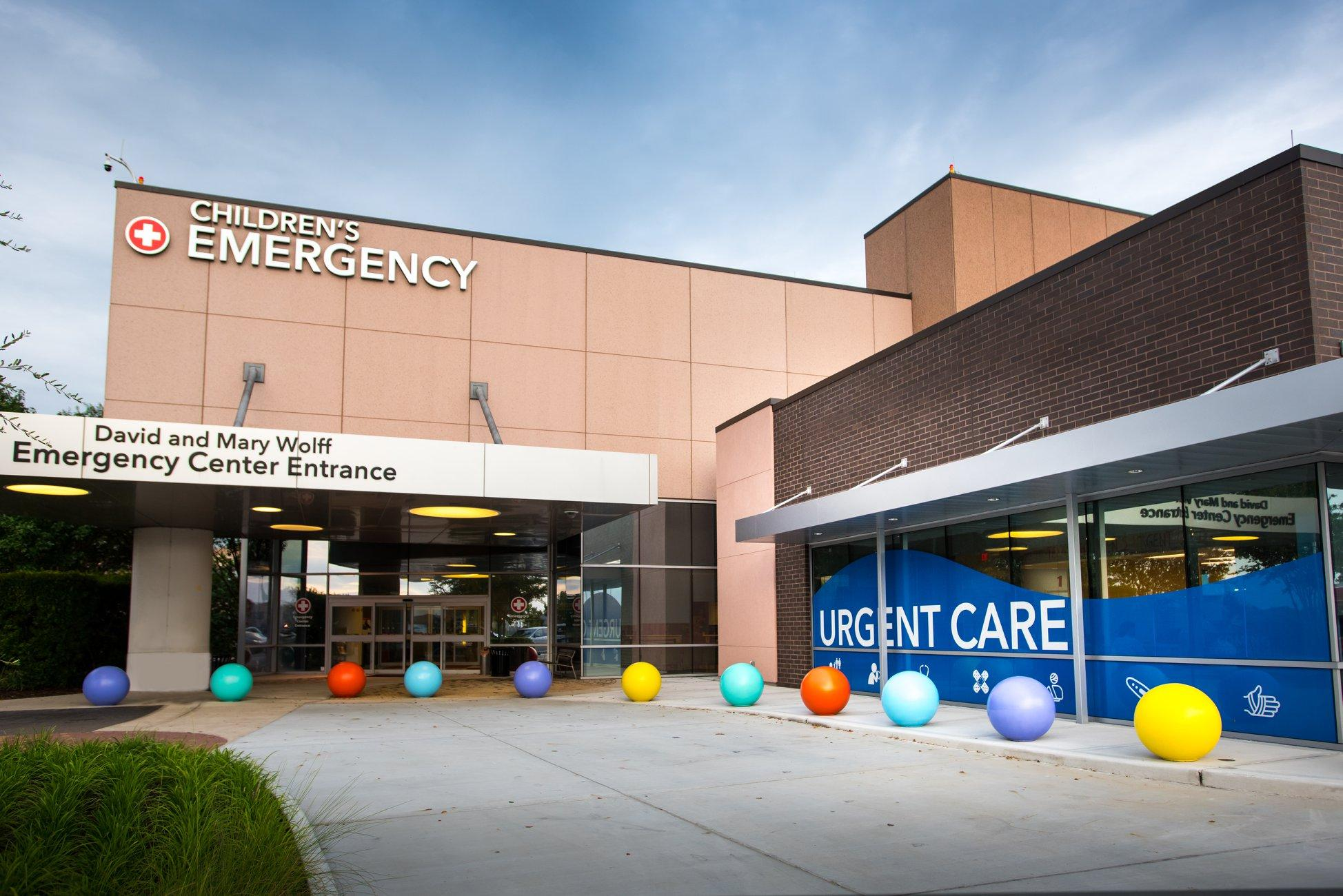Texas Children's Urgent Care opens new Katy location ...