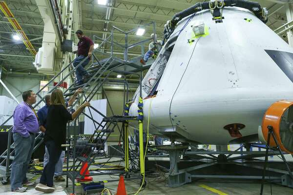 More delays for NASA's test of Orion spacecraft's emergency