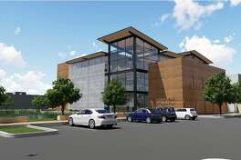 The Northeast Water Purification Plant expansion is expected to be completed in 2024.