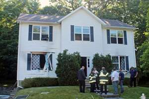 On June 12, 2018, a gas explosion badly damaged a home on Deepwoods Lane in Norwalk. No one was injured in the incident but, one of the residents was a woman who was five months pregnant.