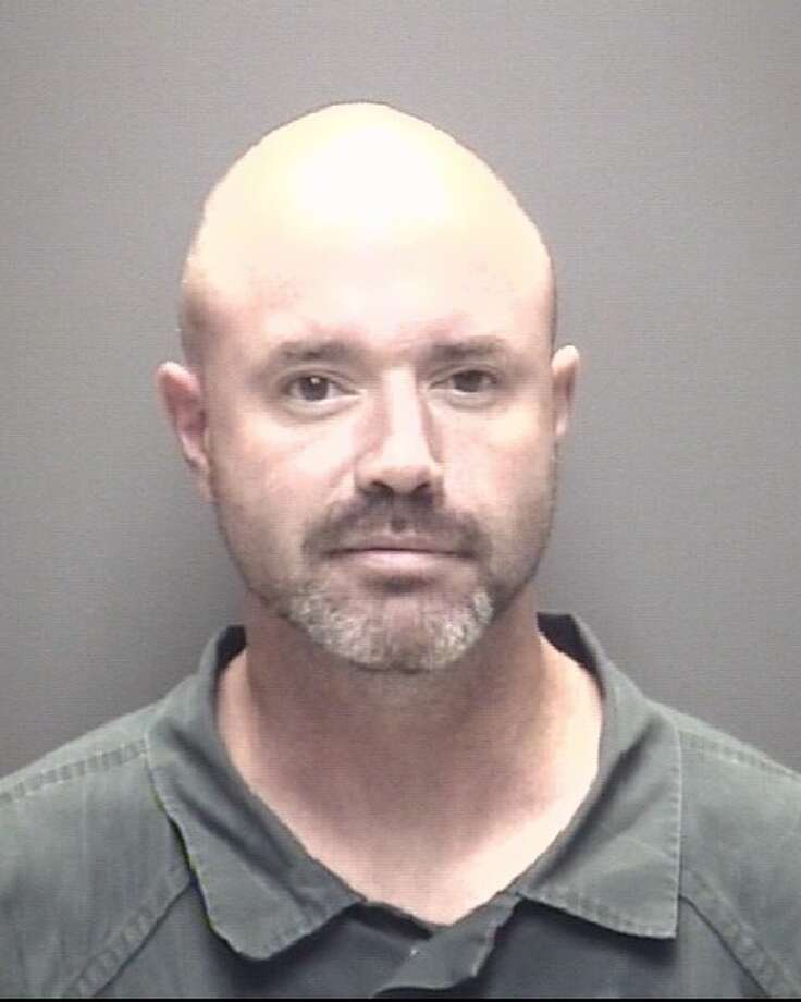 PHOTOS: Indecent exposure cases in the Houston areaJason Jackson, 38, allegedly followed an 11-year-old girl into a Family Dollar store in Bacliff where he masturbated in front of the juvenile.>>>See photos of other similar cases that have happened in the Houston area... Photo: Galveston County Sheriff's Office