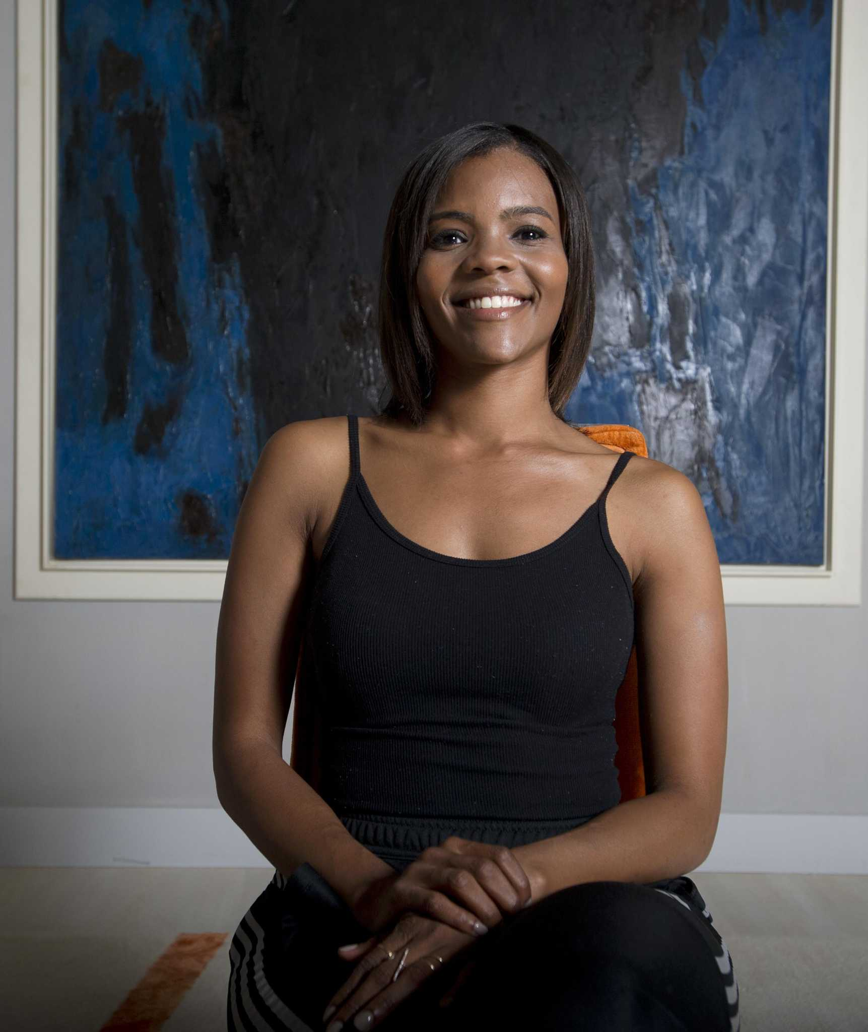 Rising Conservative Star Candace Owens Is Slammed Over Her Newly