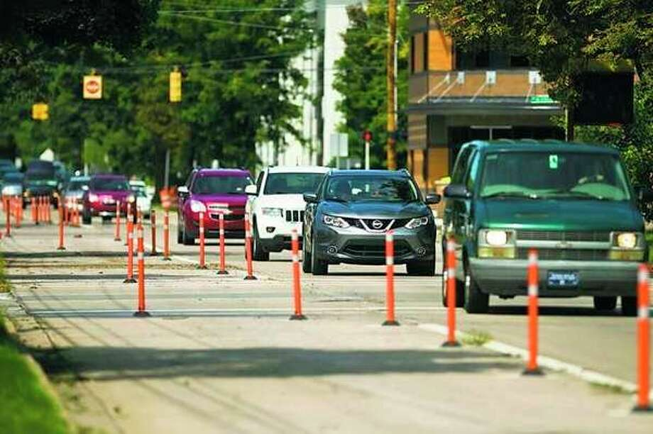 Midland council wants more direction for road diet