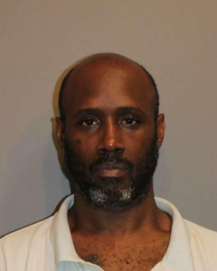 Djuan Paulk, 41, of Glendenning Street, Norwalk Photo: Norwalk Police Dept.