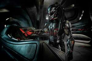 """""""The Predator"""" is the latest movie in a franchise that began more than 30 years ago."""