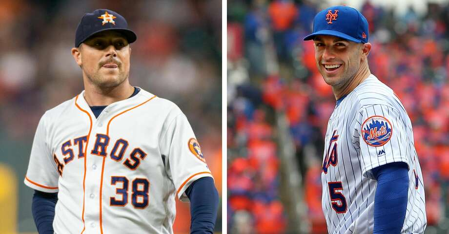PHOTOS: Astros game-by-game Astros reliever Joe Smith reminisced about his time spent with retiring New York Mets third baseman David Wright. Browse through the photos to see how the Astros have fared in each game this season. Photo: Getty