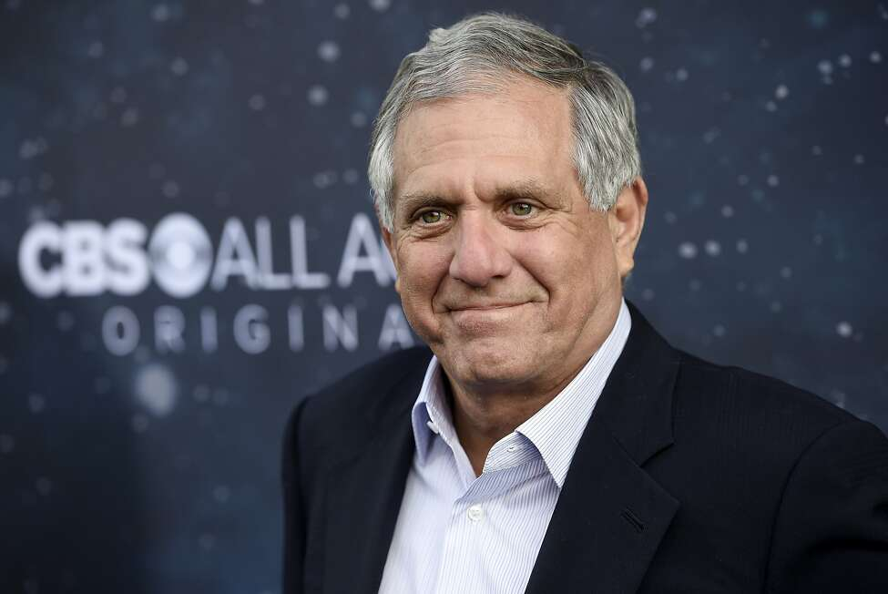 On Sunday, Sept. 9, 2018, CBS said longtime CEO Les Moonves resigned just hours after more sexual harassment allegations involving the network's longtime leader surfaced. (Photo by Chris Pizzello/Invision/AP, File)