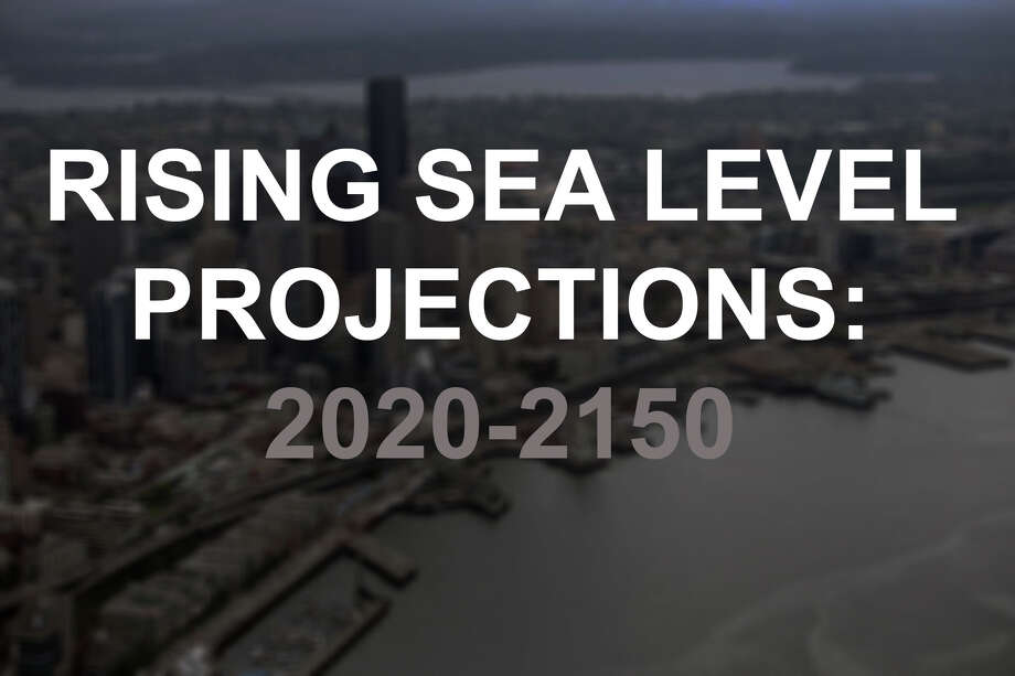 What will sea levels be in Washington port and waterfront towns two years from now? Thirty-two, 52, 82 or even 132 years from now? Click through to see what the data tells us about rising sea levels. Photo: Genna Martin/SeattlePI / SEATTLEPI.COM