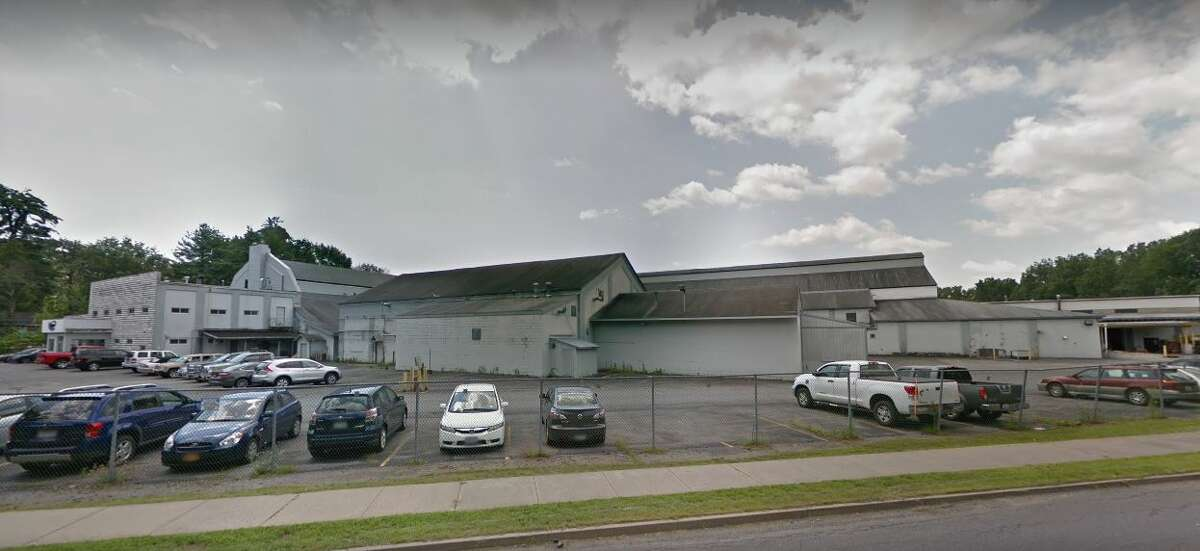 Espey Mfg.'s factory in Saratoga Springs. The company posted a $1.1 million loss during the most recent quarter due to lingering effects of the pandemic.