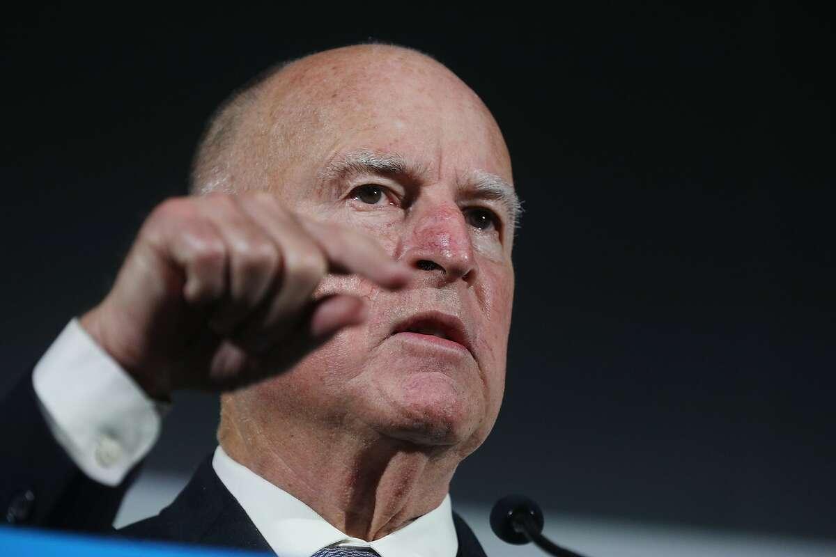 Gov. Jerry Brown signed SB1045 by Sen. Scott Wiener, D-San Francisco, on Thursday.