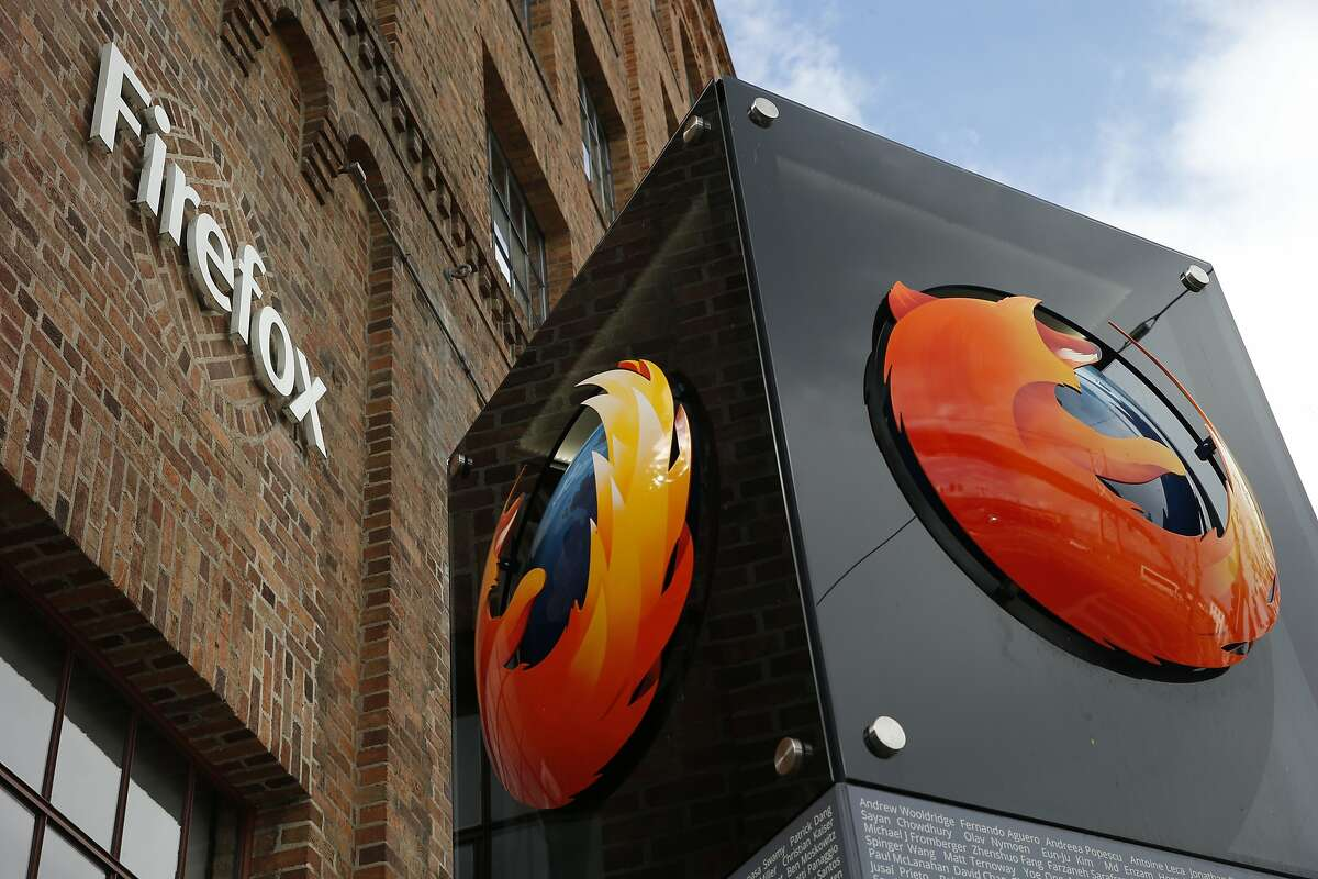 Mozilla's San Francisco office will be its only outpost in the Bay Area after its Mountain View headquarters closes.