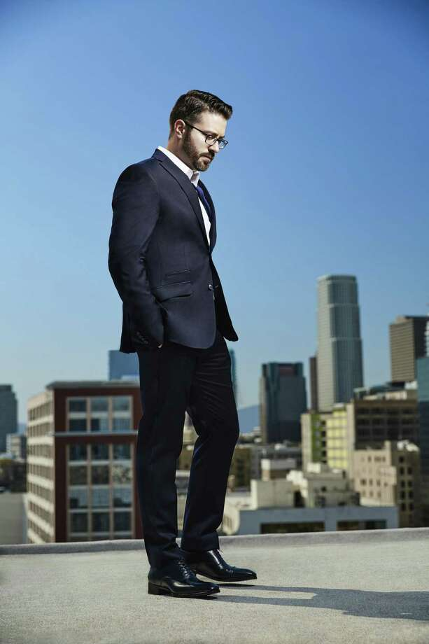 "Grammy nominee Danny Gokey, who was also a finalist on ""American Idol,"" brings The Hope Encounter Tour to Stamford's Palace Theatre on Sept. 30. Photo: High Ground PR / Contributed Photo"