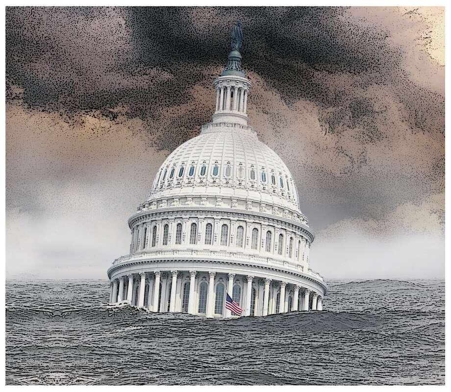 Photo illustration by Jeff Boyer / Times Union Photo: Jeff Boyer