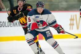 The Laredo Bucks announced the signing of Tyler Kupka on Friday, Sept. 15, 2018. He is a 19-year-old defenseman out of Depew, New York who has played five seasons including four in theWestern States Hockey League. Kupka was with theSpringfield Express in 2017-18.