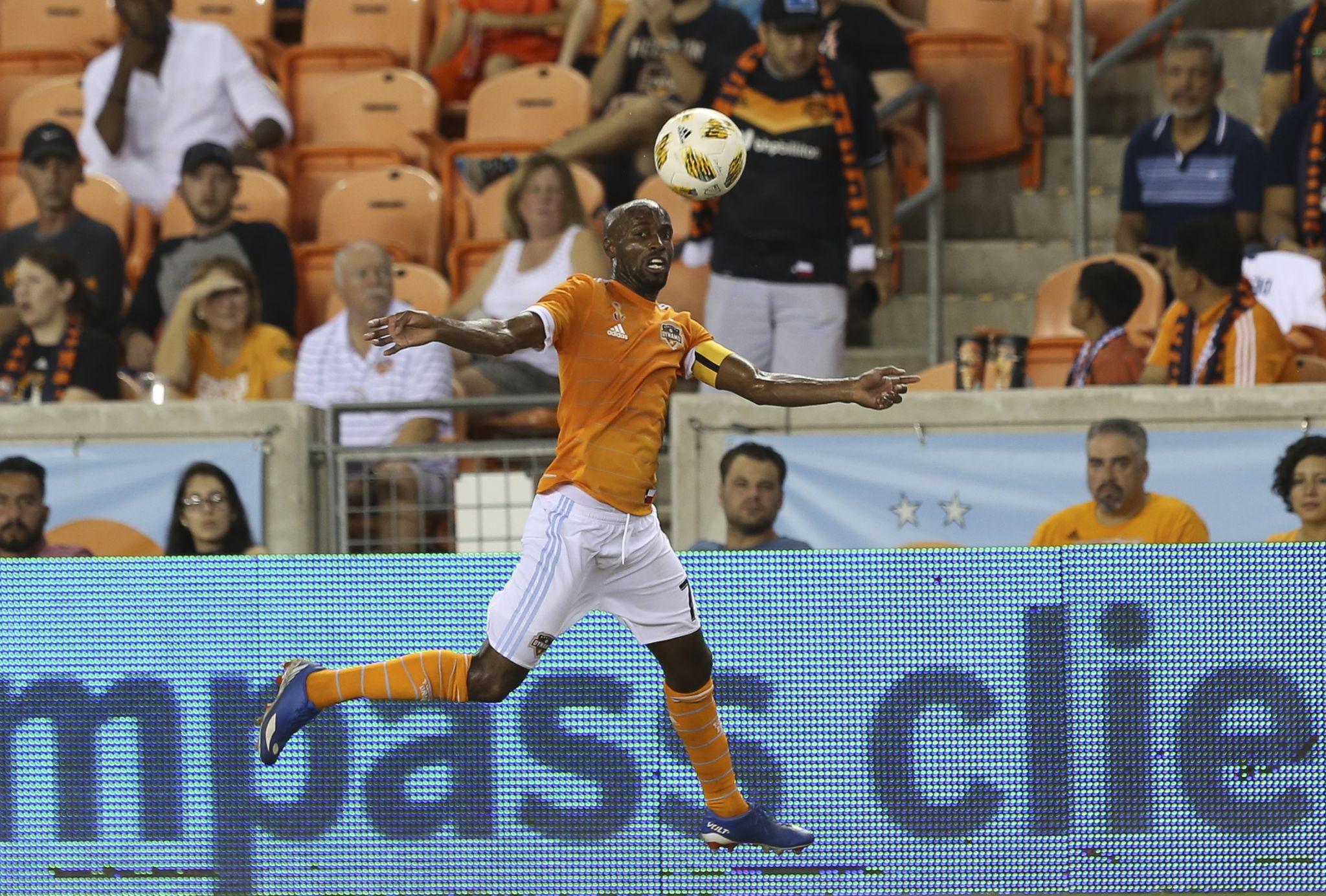 Philadelphia Union defeat slumping Dynamo