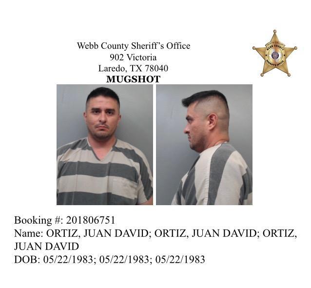 Laredo Border Patrol Agent Charged As 'serial Killer