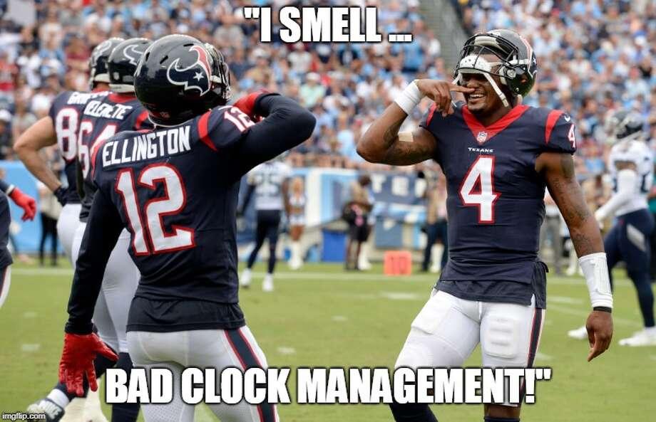 PHOTOS: Best memes from Week 2 of the NFL season Source: Matt Young Go through the photos above for some of the best memes from the NFL schedule this week ... Photo: Matt Young