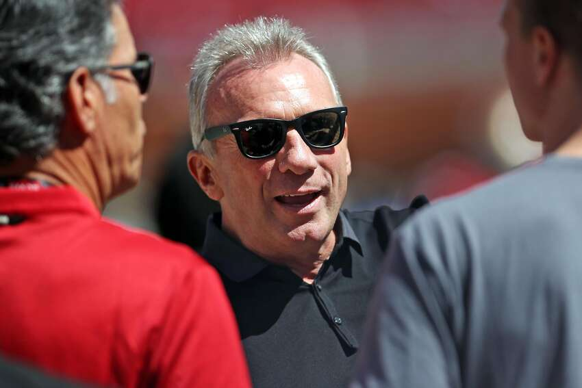 San Francisco 49ers Hall of Famer Joe Montana says the cheating company provided minimal services to his family.