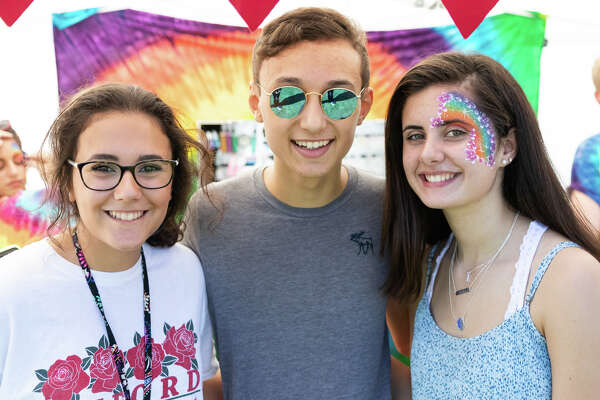 The annual Newtown Arts Festival was held on September 14 and 16, 2018 at Fairfield Hills. Were you SEEN?