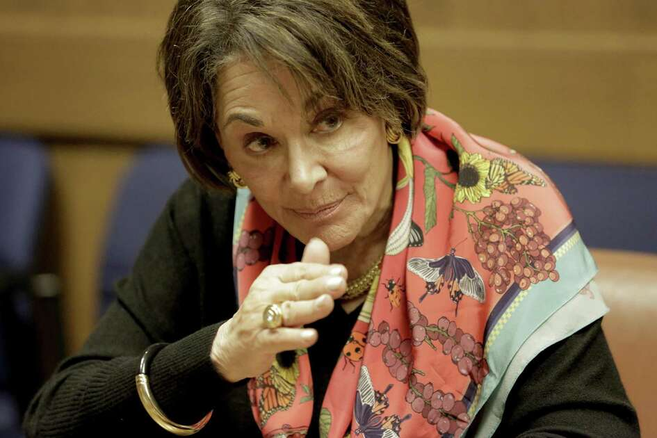 Rep. Ann Eshoo, D-Palo Alto, supported the accuser's decision to come forward.