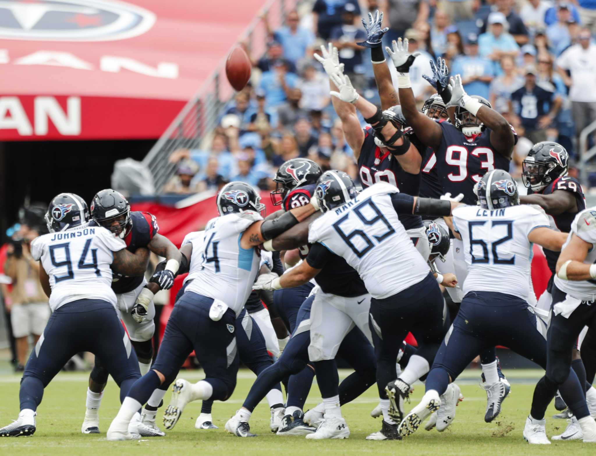McClain  One of most embarrassing losses in Texans history -  HoustonChronicle.com 6259f7118