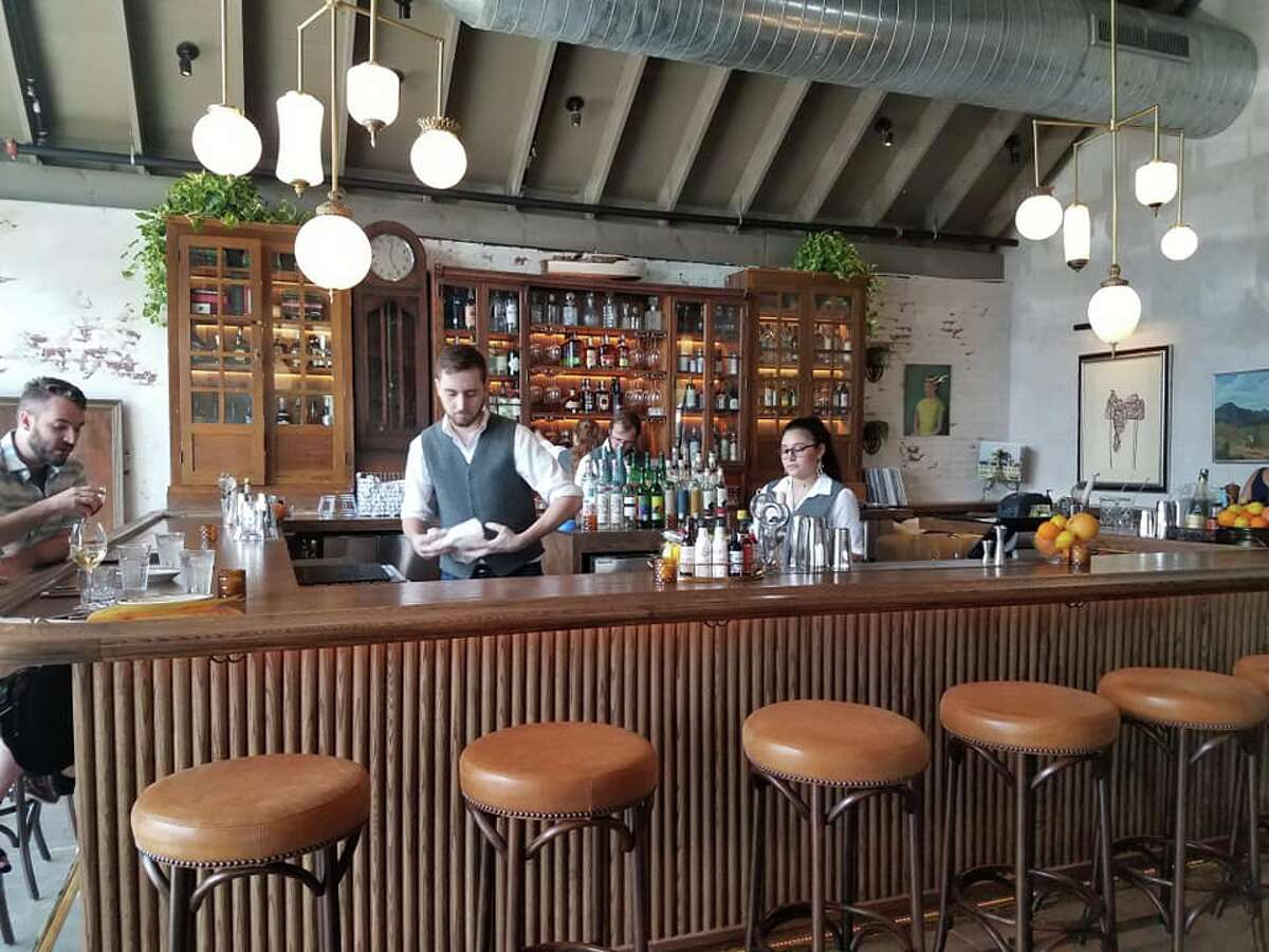 Celebrity chef Ford Fry's dual concepts La Lucha and Superica are now open in the Heights.