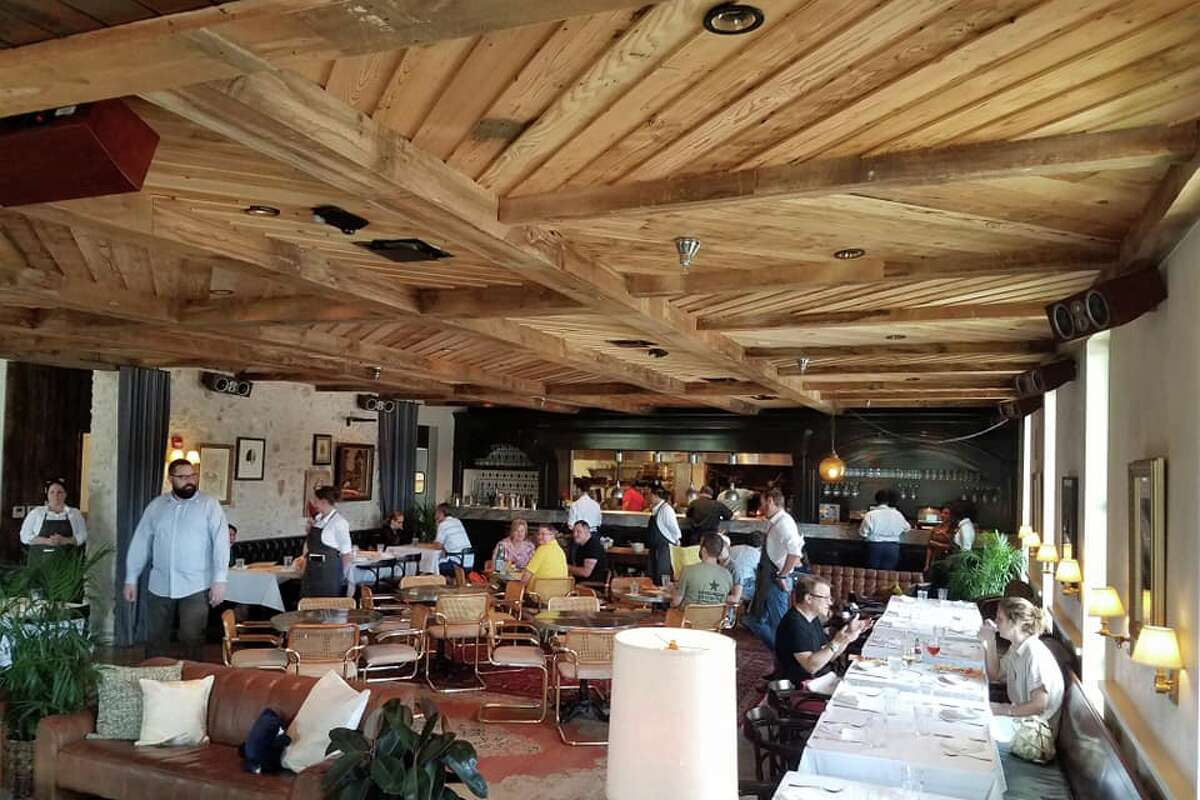 1of 52celebrity Chef Ford Fry S Dual Concepts La Lucha And Superica Are Now Open In The Heights Photo Jonathan R Cohen