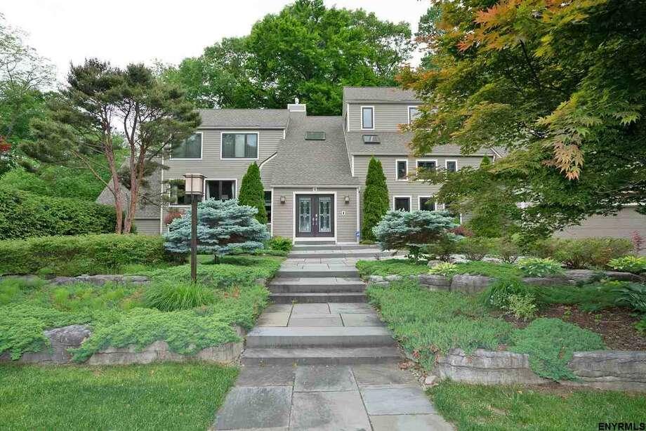 $795,000. 6 Darnley Greene, Bethlehem, NY 12054. View listing. Photo: MLS