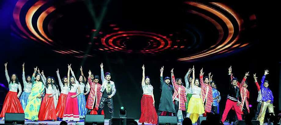 Bollywood Dancing Stars will present Diwali Mela at Central Green Park, 23501 Cinco Ranch Blvd., on Nov. 2, from 5:30-9 p.m. This will be the first of its kind Diwali Festival happening in Katy. Photo: Https://www.facebook.com/Bdancingstars/photos/a.1559062510860632/1559076520859231/?type=3&heater / Https://www.facebook.com/Bdancingstars/photos/a.1559062510860632/1559076520859231/?type=3&heater / Murali Santhana
