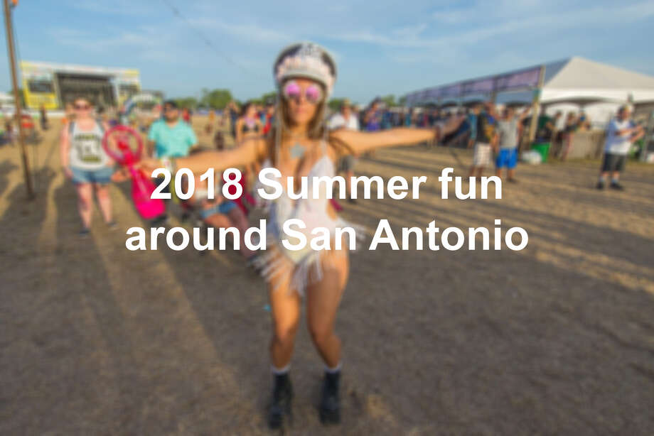 Best of Summer 2018 Photo: MySA Staff